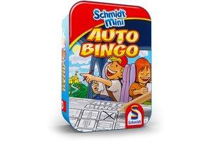999 Games Auto-Bingo mini
