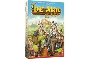999 Games De Ark is Vol (bordspel)