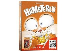 999 Games Hamsteren