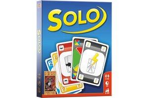 999 Games Solo
