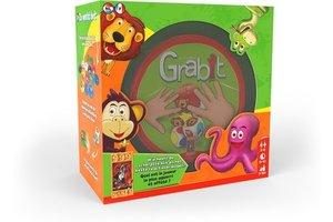999 Games Grabit