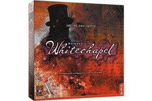999 Games Brieven uit Whitechapel (bordspel)