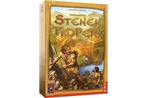 999 Games Stenen Tijdperk
