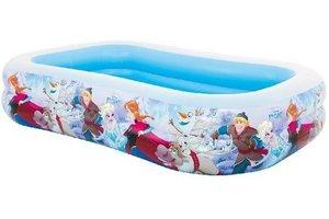 Intex Disney Frozen Zwembad (262x175x56cm)