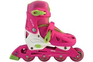 Maple Leaf Inline Skates Move Blitz Girl - 31-34