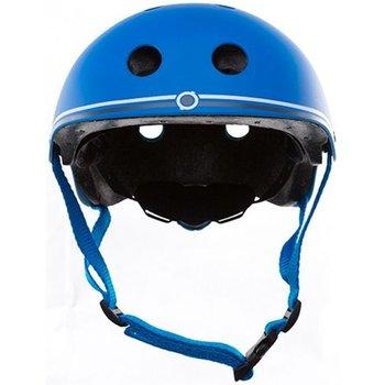 Maple Leaf Globber Skatehelm Junior - donkerblauw