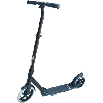 Maple Leaf Step Move Scooter Deluxe 200 - zwart