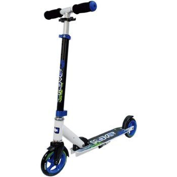 Maple Leaf scooter 145mm blue