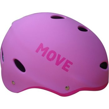 Maple Leaf Helm Move Brain Pink - S