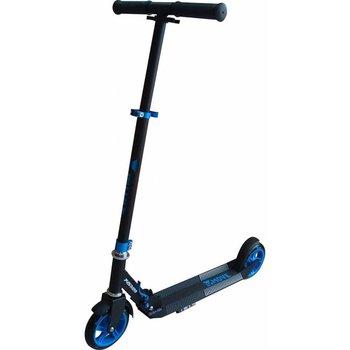 Maple Leaf Step Move Scooter 145 - zwart/blauw