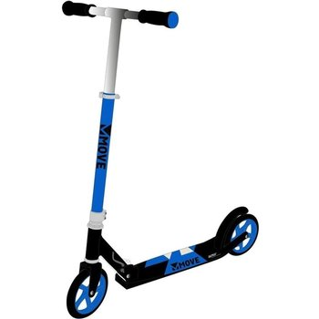 Maple Leaf Step Move Scooter 125 - blauw
