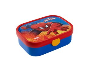 mepal lunchbox campus - ultimate spiderman