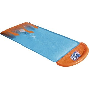 Bestway Waterglijbaan H2O GO! Blobzter - 458cm