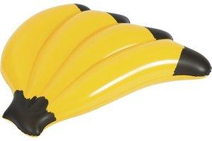 Bestway Luchtmatras (139x129cm) - Banana