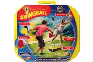 Mookie Swingball Game All Surface - Tennisspel
