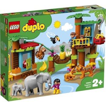 LEGO LEGO DUPLO Tropisch eiland - 10906