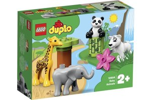 LEGO Babydieren - 10904