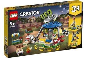 LEGO Draaimolen - 31095
