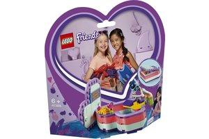 LEGO Emma's hartvormige zomerdoos - 41385