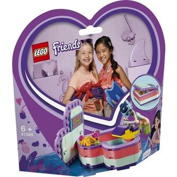LEGO LEGO Friends Emma's hartvormige zomerdoos - 41385