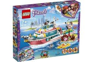 LEGO Reddingsboot - 41381