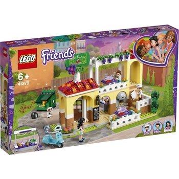 LEGO LEGO Friends Heartlake City restaurant - 41379