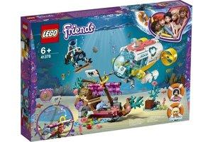 LEGO Dolfijnen reddingsactie - 41378