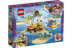 LEGO Schildpadden reddingsactie - 41376