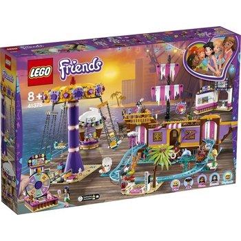 LEGO LEGO Friends Heartlake City pier met kermisattracties - 41375