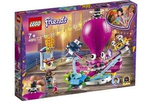 LEGO Gave octopusrit - 41373