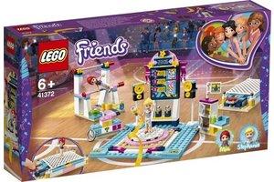LEGO Stephanie's turnshow - 41372
