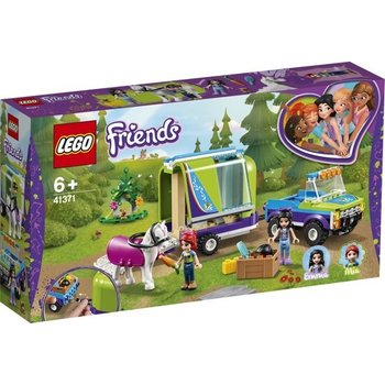 LEGO LEGO Friends Mia's paardentrailer - 41371