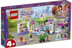 LEGO Heartlake City supermarkt - 41362