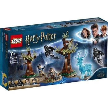 LEGO LEGO Harry Potter Expecto Patronum - 75945