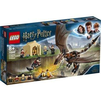 LEGO LEGO Harry Potter Hongaarse Hoornstaart Toverschool Toernooi - 75946