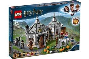 LEGO Hagrids huisje: Scheurbeks ontsnapping - 75947