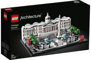 LEGO LEGO Architecture Trafalgar Square - 21045