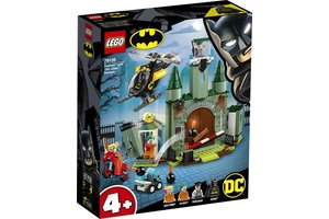 LEGO LEGO Batman en de ontsnapping van The Joker - 76138