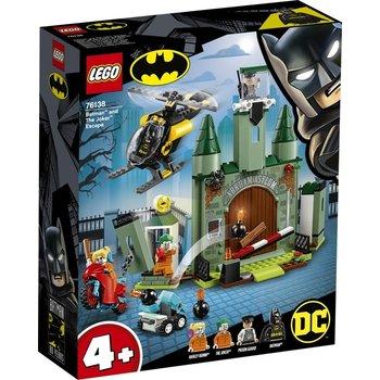 LEGO LEGO Batman en de ontsnapping van The Joker - 76138
