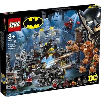 LEGO LEGO Batman Batcave invasie Clayface - 76122