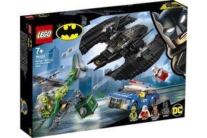 LEGO LEGO Batman Batwing en de overval van The Riddler - 76120
