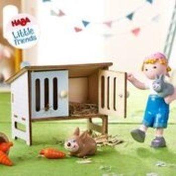 Haba Little Friends - Haas Mimi (speelset)