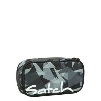 Satch Satch Pennenbox - Gravity Grey