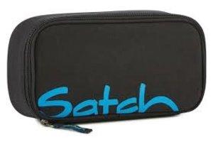 Satch Satch Pennenbox - Black Bounce