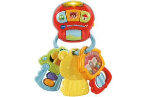 VTech Baby's Sleutelbos