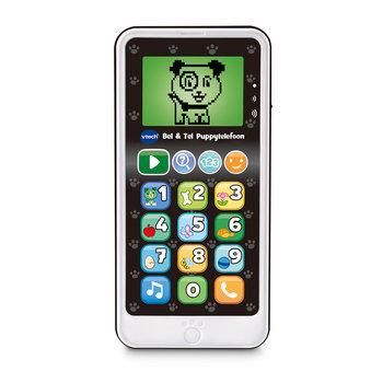 VTech VTech Bel & Tel Puppytelefoon