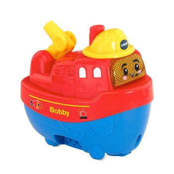 VTech VTech Bobby Brandweerboot