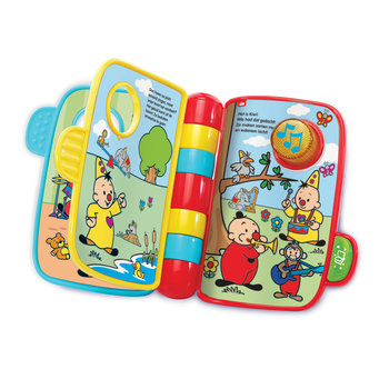 VTech VTech Baby Bumba Muziekboekje