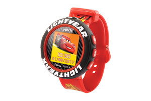 VTech Bliksem McQueen Cam-Watch