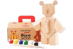 Kipod Make your own Bare Wood